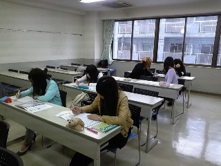 桜待ちの新学期。